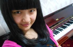 高级钢琴教师---王姿肖