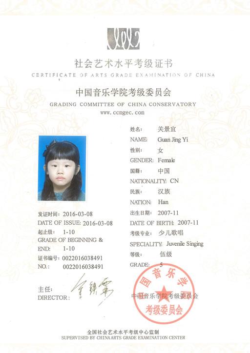 guan-jing-yi