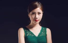 中级钢琴教师---韩菲