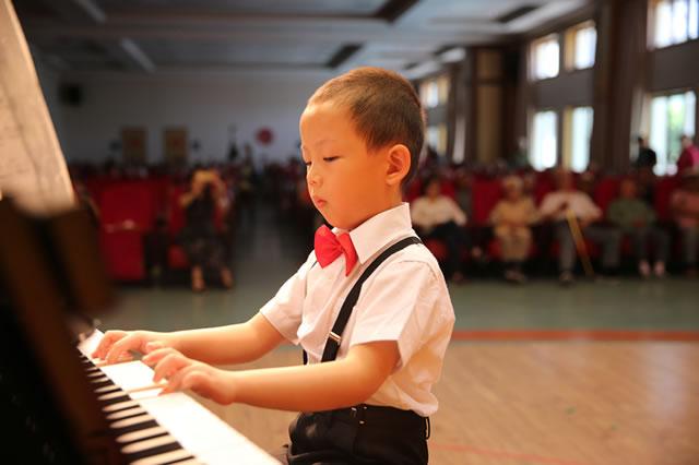 自新大陆钢琴谱-精彩活动 俏乐坊