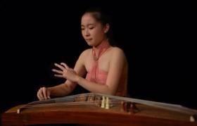 高级钢琴教师---杨滑雪